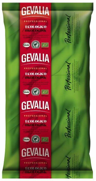 Kaffe Formalet 1 Kg Bæredygtig/øko - Gevalia
