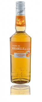Image of   Giffard Liqueur Créme De Mirabelle Fl 70