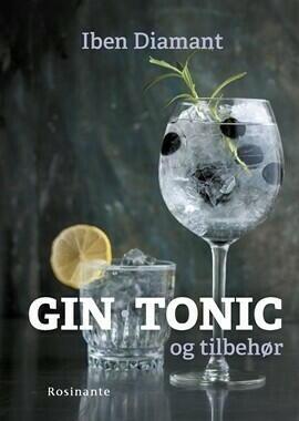Billede af Gin,Tonic&tilbehør