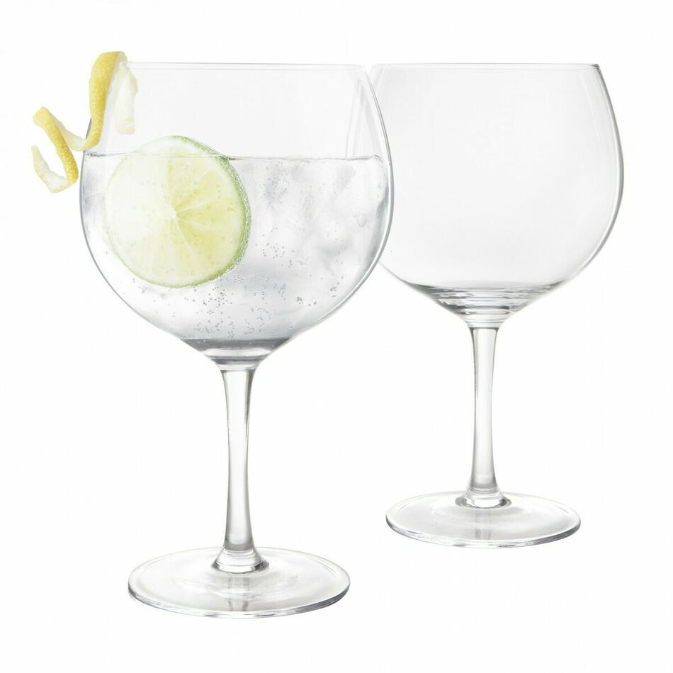 Image of   Gin Glas 2pk Final Touch