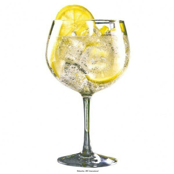 Image of   Gin Tonic Goblet Copa Glas - 720ml