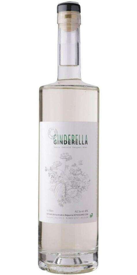 Ginderella Fl 70