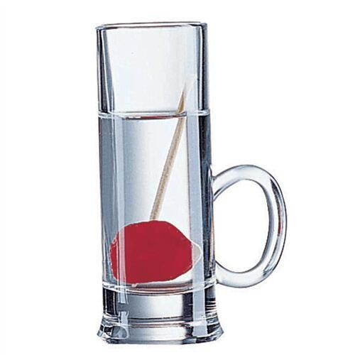 Shotglas Med Hank - 5,5 Cl