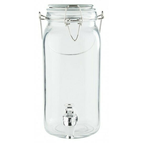 Image of   Glasdispenser, Prime Bar - 2l