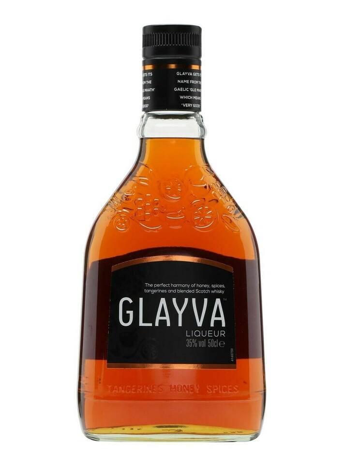 Image of   Glayva Whisky Liqueur Fl 70