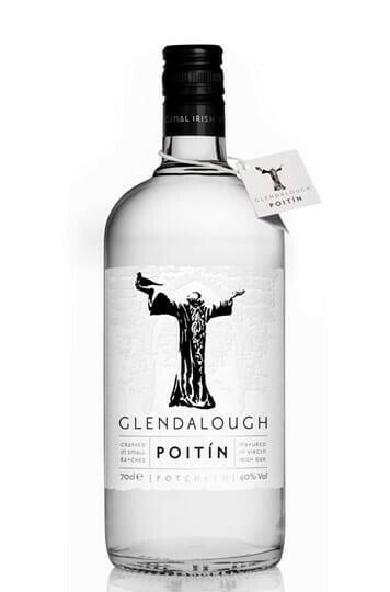 Image of   Glendalough Premium Irish Poitin Fl 70