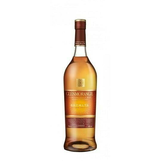 "Image of   Glenmorangie ""Bacalta"" Highland Single Malt Fl 70"