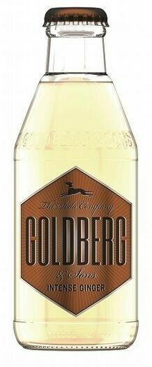 Image of   Goldberg Intense Ginger Beer Fl 20