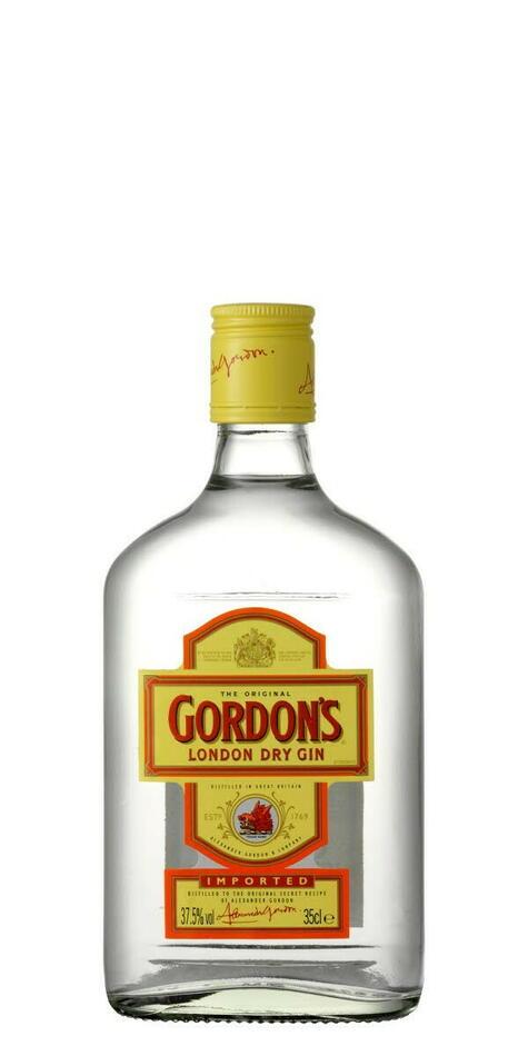 Image of   Gordon's Dry Gin Fl 35cl