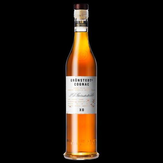 """Image of   Grönstedts Xo """"Authentique"""" Cognac Fl 50"""