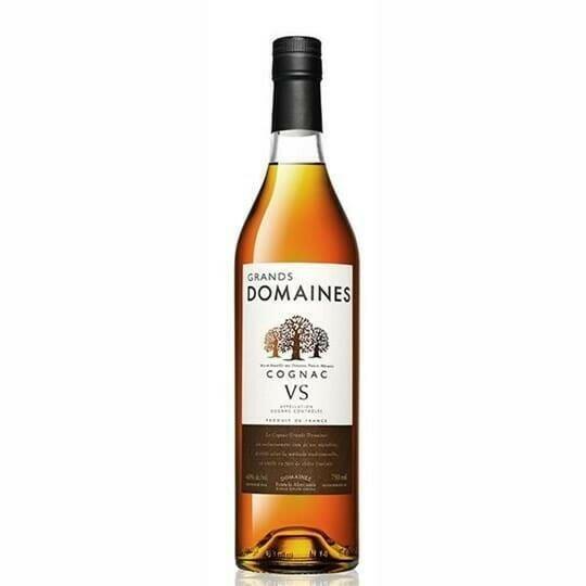 Image of   Grands Domaines Vs Cognac Fl 70