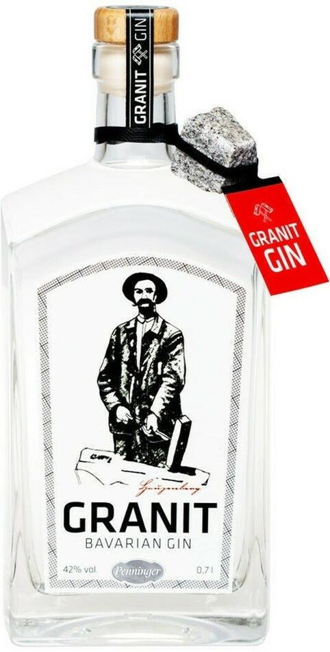 Granit Bavarian Gin Fl 70