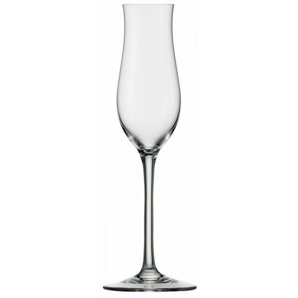 Stölzle Grappa Glas Lausitz 105 Ml (6Stk) Glas
