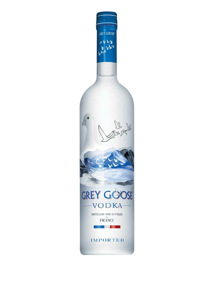 Image of   Grey Goose Vodka* Fl 100