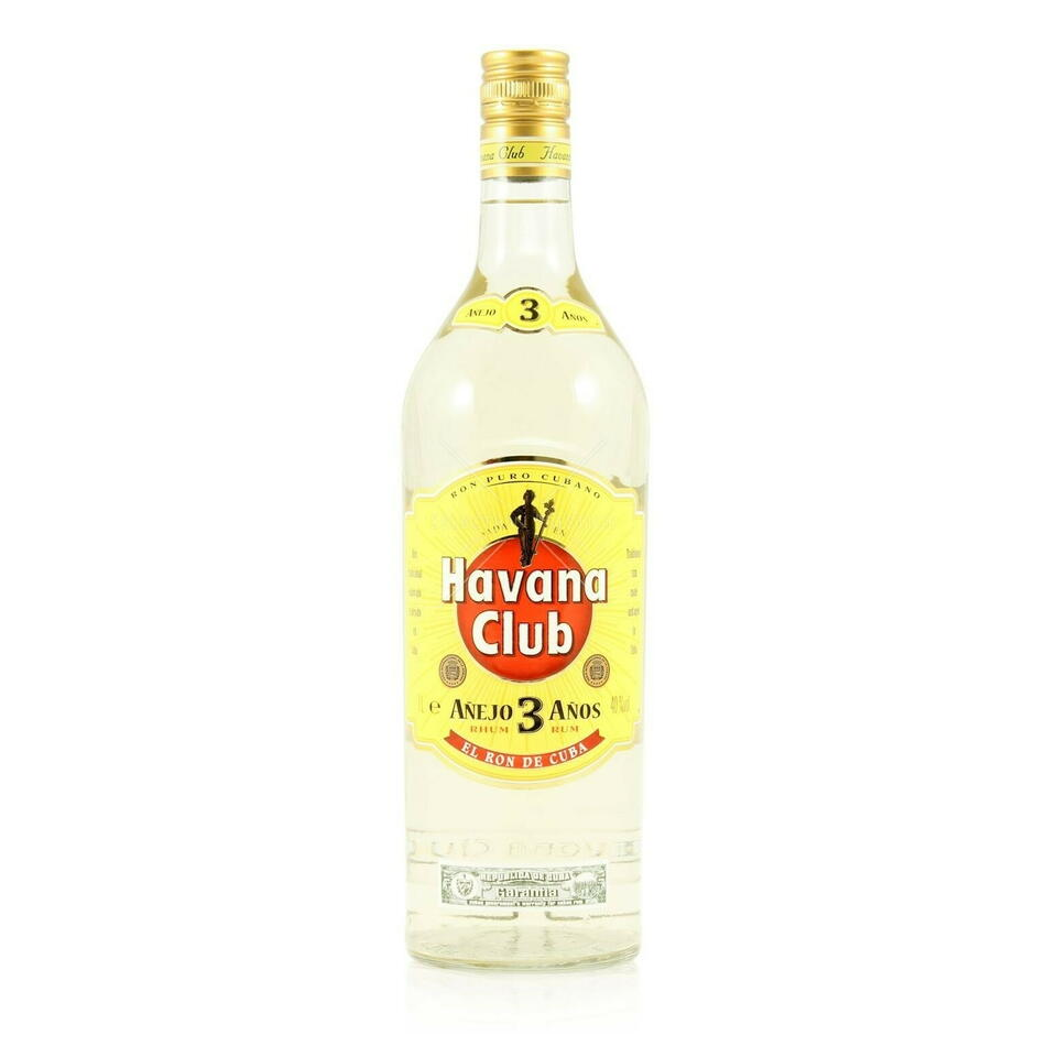 Image of   Havana Club Anejo 3* Fl 100
