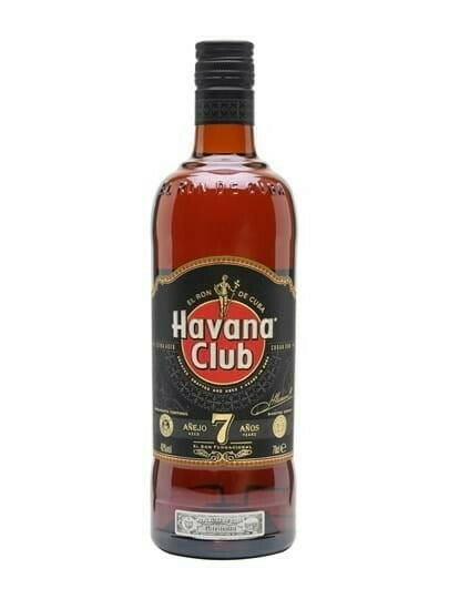 Image of   Havana Club Anejo 7* Fl 100