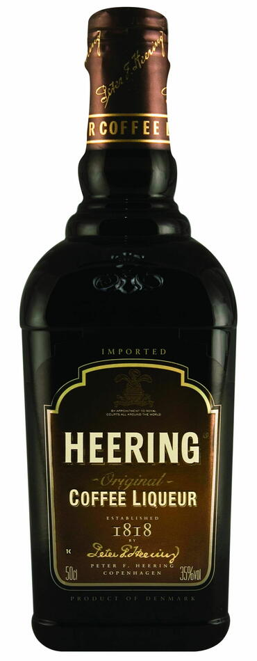Image of   Heering Coffee Liqueur Fl 50