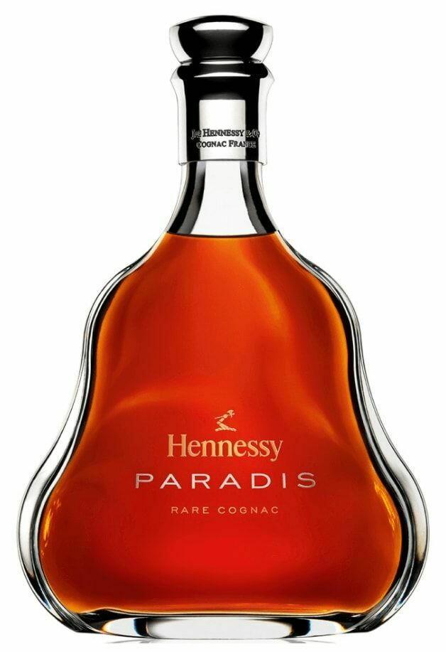 Image of   Hennessy Paradis Cognac Fl 70