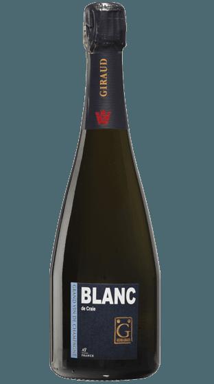 Image of   Henri Giraud Champagne Blanc De Craie 75 cl 12%