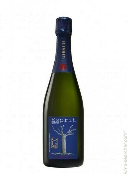 Henri Giraud Champagne Esprit De Giraud Fl 75