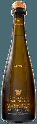Henri Giraud Champagne Fût De Chêne Mv Fl 75