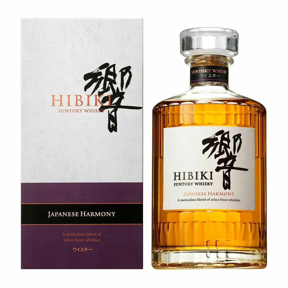 Image of   Hibiki Japanese Harmony Fl 70