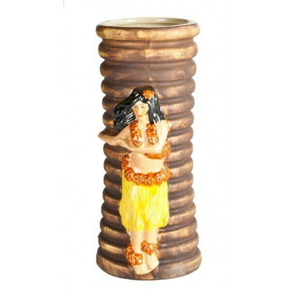 Billede af Tiki glas Hula (320 ml)