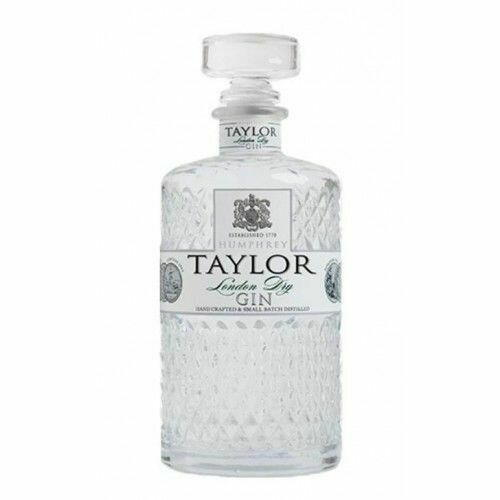 Image of   Humphrey Taylor London Dry Gin Fl 70