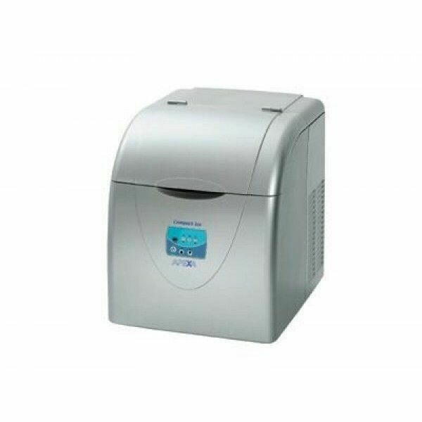 Icematic - E 35 Isterningsmaskine