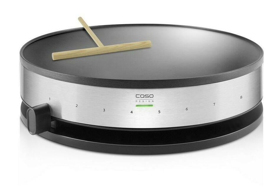 Image of   Caso Crepes Maker CM1300