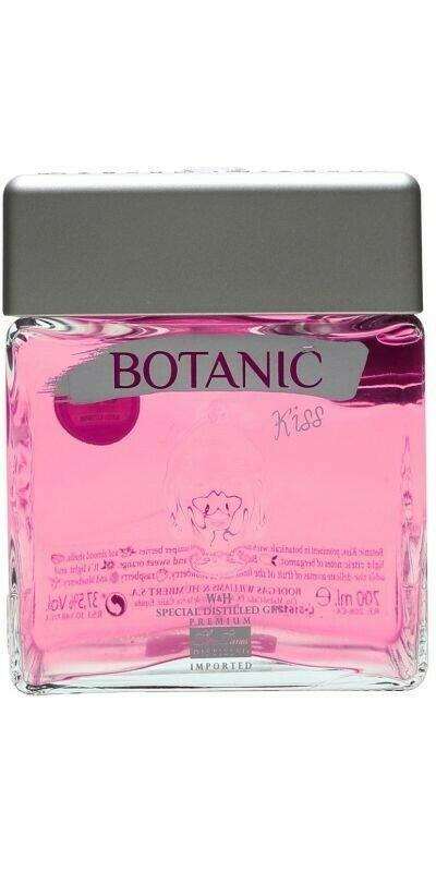 Image of   Botanic Kiss Gin Fl 70