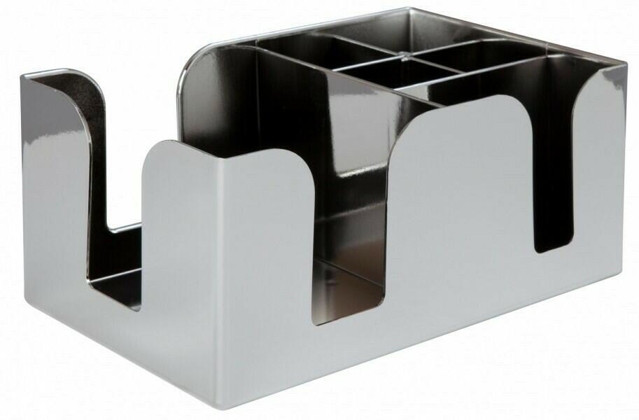 Image of   Bar Caddy Forkromet