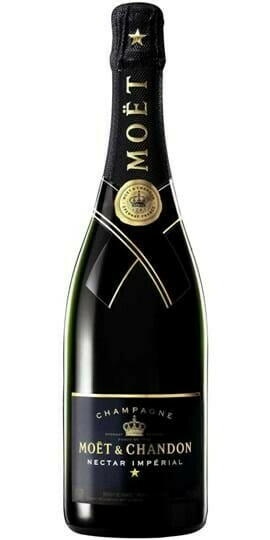Image of   MoÃ«t & Chandon Champagne Nectar Impérial (Mg) 1,5 Ltr