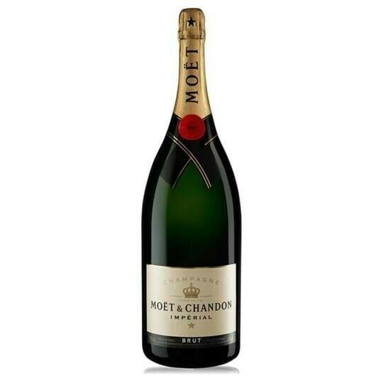 Image of   MoÃ«t & Chandon Champagne Brut Impérial (Matusalem) Fl 600
