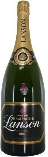 Image of   Lanson Champagne Black Label (Mg) 1,5 Ltr