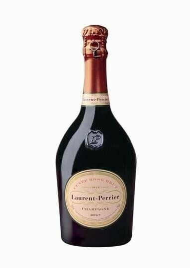 Image of   Laurent-perrier Champagne Cuvée Rosé 0,7 liter5 Ltr