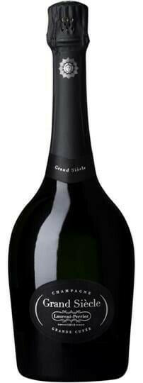 Image of   Laurent-perrier Champagne Grand Siecle 0,7 liter5 Ltr