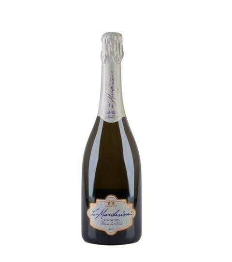 Image of   Marchesine, Franciacorta Blanc De Noir 2011 0,7 liter5 Ltr