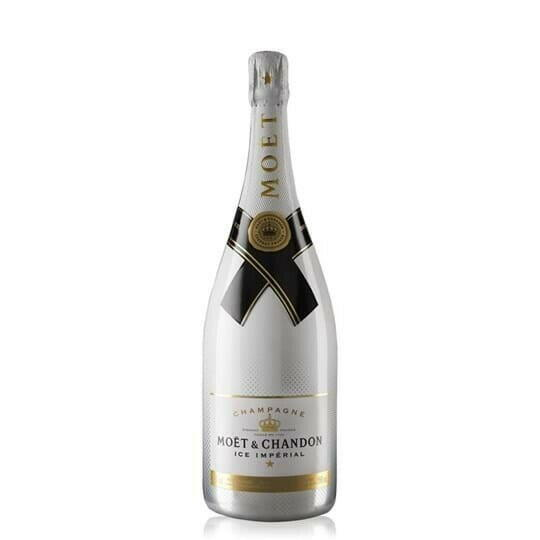 Image of   Moët & Chandon Champagne Ice Imperial (Mg) 1,5 Ltr