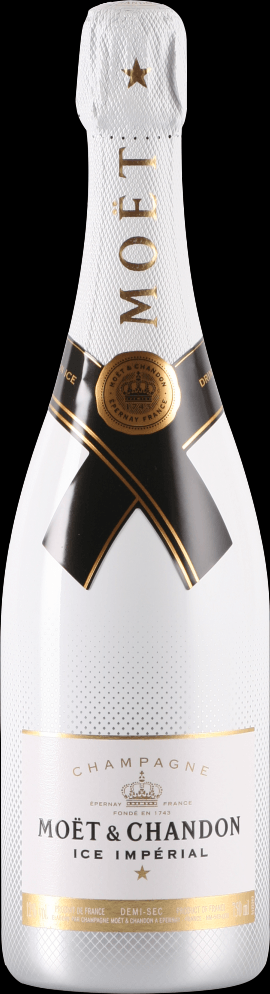 Image of   Moët & Chandon Champagne Ice Imperial (Db Mg) Fl 300