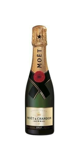 Image of   MoÃ«t & Chandon Champagne Brut Impérial (Piccolo) 20 Cl