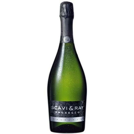 Image of   Scavi & Ray Prosecco Doc 0,7 liter5 Ltr