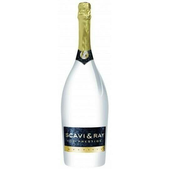 Image of   Scavi & Ray Ice Prestige, Wooden Box (Mg) 1,5 Ltr