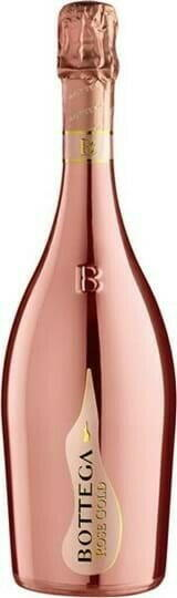 Image of   Bottega Rosé Gold (Mg) 1,5 Ltr