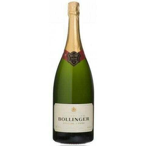 Image of   Bollinger Champagne Cuvee Special Brut (Mg) 1,5 Ltr