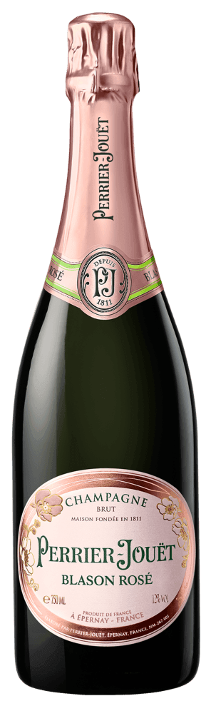 Image of   Perrier-jouÃ«t Champagne Blason Rosé (Mg) 1,5 Ltr
