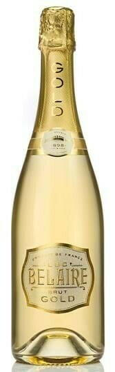 Image of   Luc Belaire Gold 0,7 liter5 Ltr