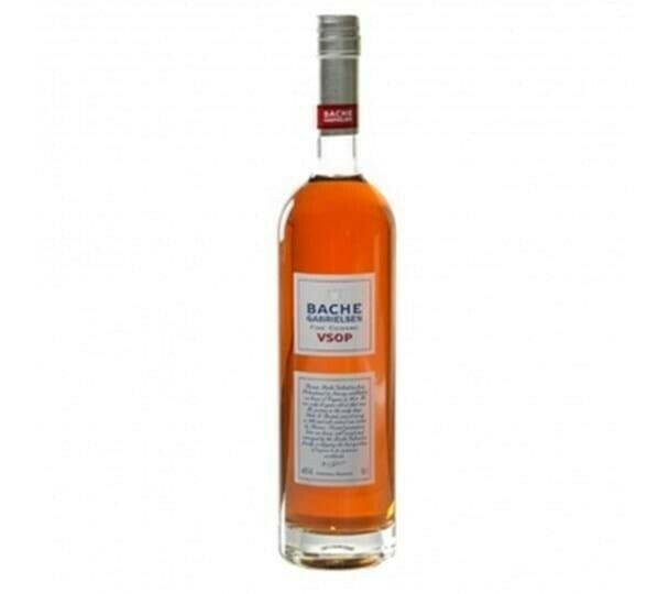 Image of   Bache-gabrielsen Vsop Cognac* 1 Ltr