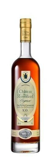 Image of   Montifaud Xo Cognac Fl 70