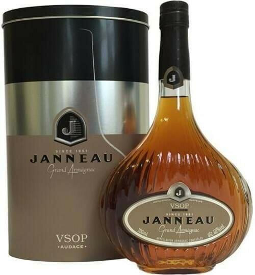 Image of   Armagnac Janneau Vsop Fl 70